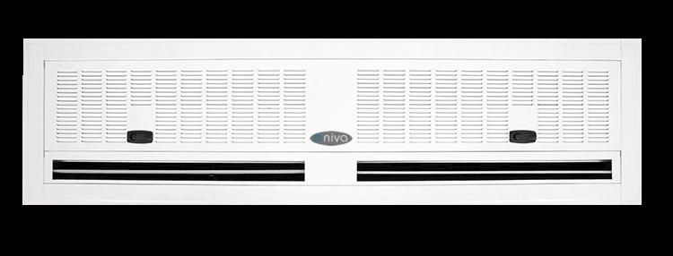 NİVA SMART KLC-KST 160 Isıtıcısız Hava Perdesi