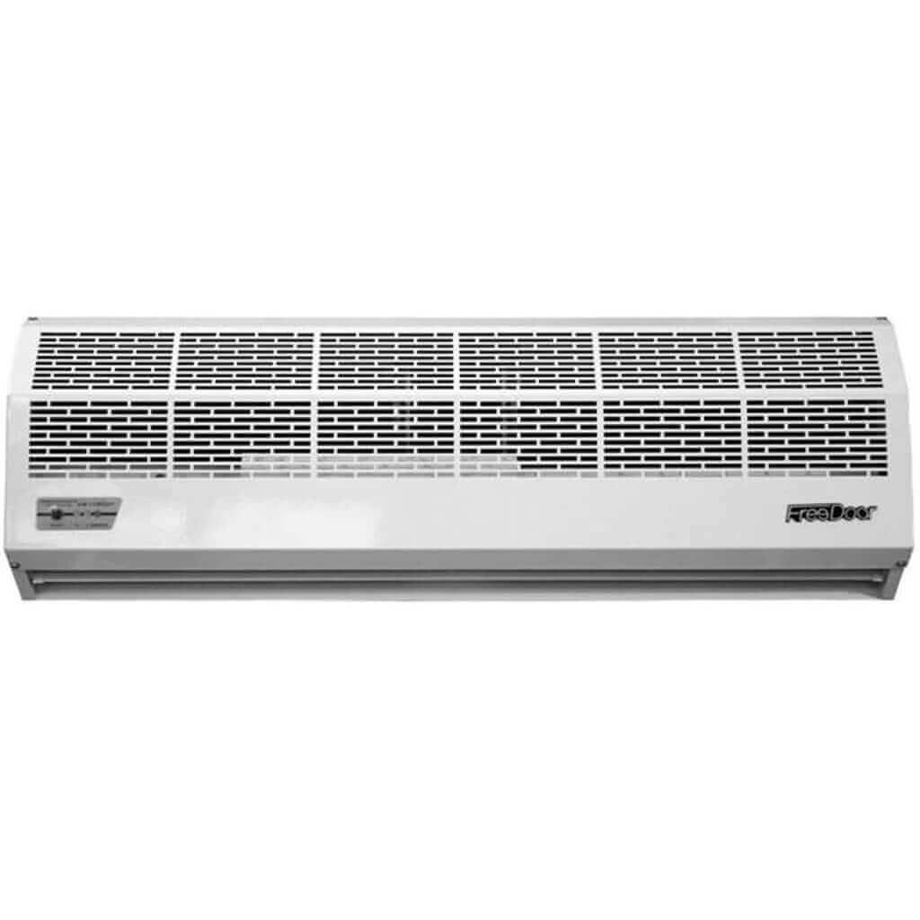 Termomak RM-1218 Isıtıcılı Hava Perdesi