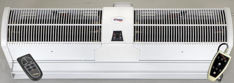 Storm ST-AC / H 200 Hava Perdesi