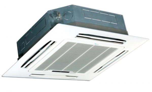 Mıdea MCD-24 (90X90) İnverter Kaset Tipi Klima